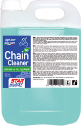 Sgrassante biodegradabile per catena Bio Chain Cleaner