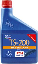 Bicycle Tire Sealant