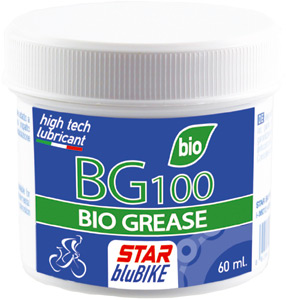 Bike biodegradable grease