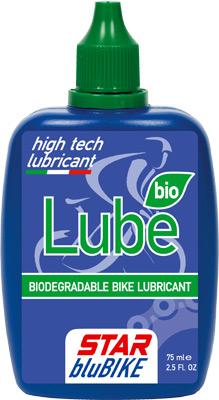 Lubrifiant biodégradable de vélo Bio Lube