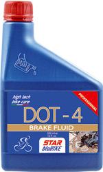 Fluido sintetico per freni bicicletta DOT-4
