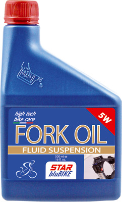 Oil for forks and shock absorbers Fork Oil