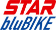 Star BluBike Logo