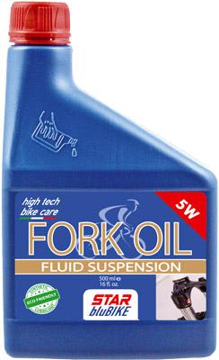Olio per forcelle e ammortizzatori della bicicletta Fork Oil