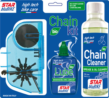 blister bio chain kit