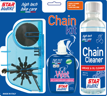 blister chain kit